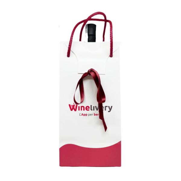 Sacchetto Premium - 1 Bottiglia