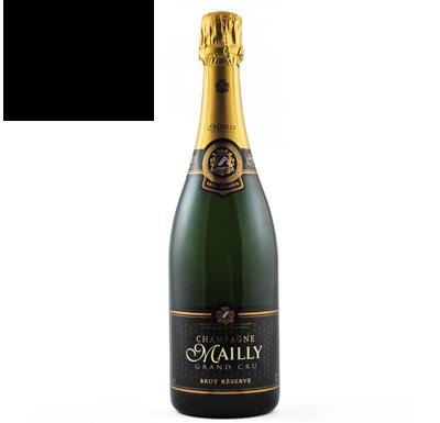 Champagne Grand Cru Brut Reserve