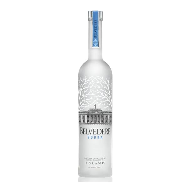 Vodka Belvedere (70 cl)