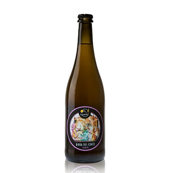 Birra del Conte Blanche (33 cl)