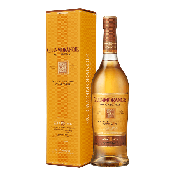 Glenmorangie Original 10 Years Old (70 cl)