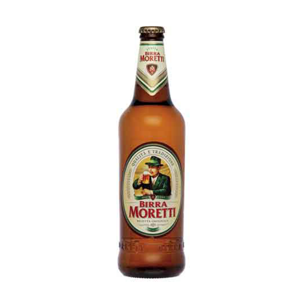 Moretti Lager (33 cl)