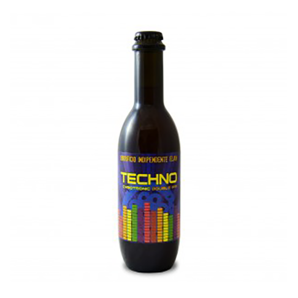 Techno Double Ipa (33 cl)