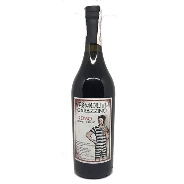 Garazzino Vermouth Rosso