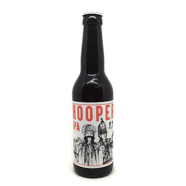 Hooper IPA (33 cl)