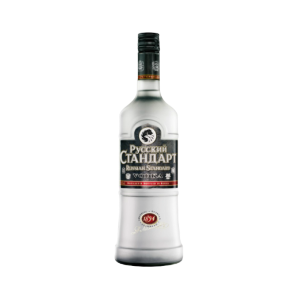 Vodka Russian Standard Original (100 cl)