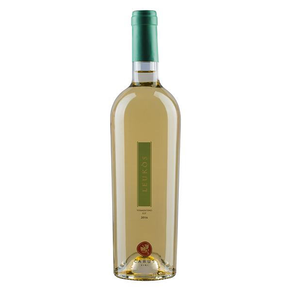 Toscana Bianco Vermentino IGT Leukos 2016