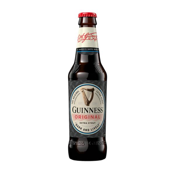 Guinness Original (33 cl)