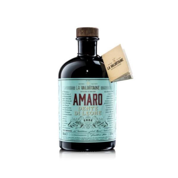 Amaro Dente di Leone (100 cl)