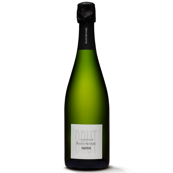 Champagne AOC 100% Tradition Brut