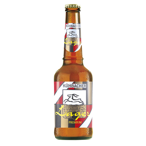 Lager (33 cl)