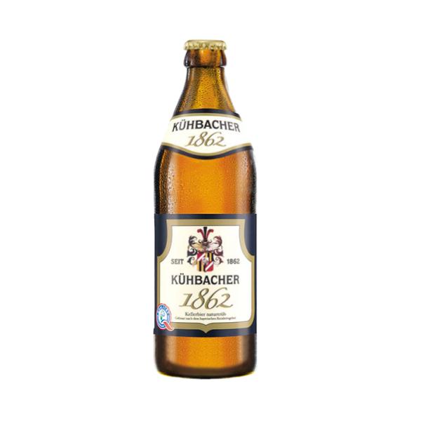 Keller 1862 (50 cl)