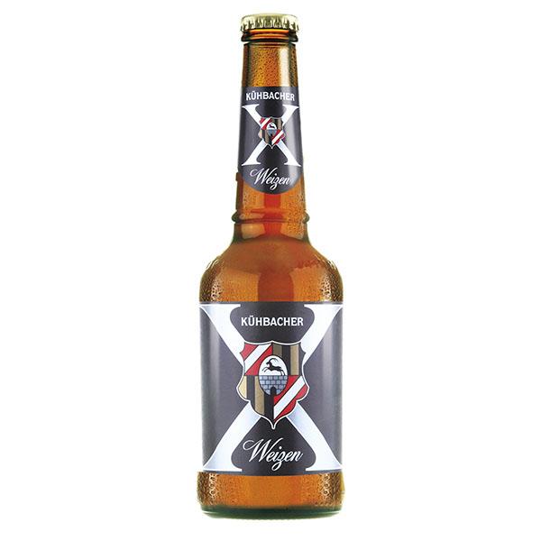 X-Weizen (33 cl)