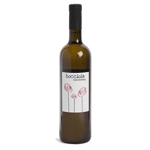 Provincia di Pavia IGT Chardonnay Bocciola