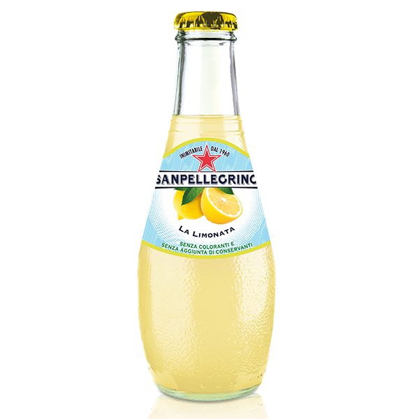 Limonata (20 cl)
