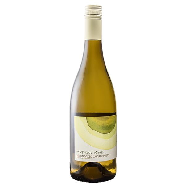 Chardonnay Unoaked 2016