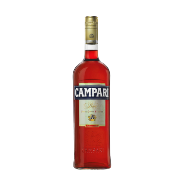 Campari Bitter (100 cl)