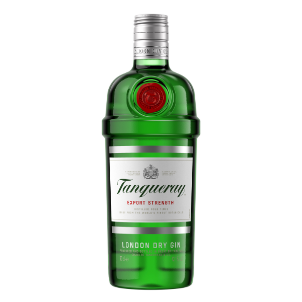 Tanqueray London Dry Gin (70 cl)