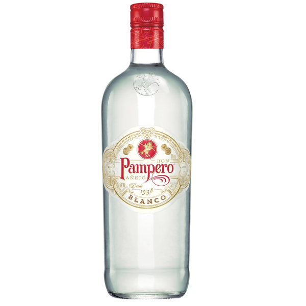 Pampero Blanco (100 cl)