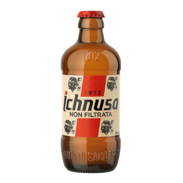 Ichnusa non filtrata (50 cl)