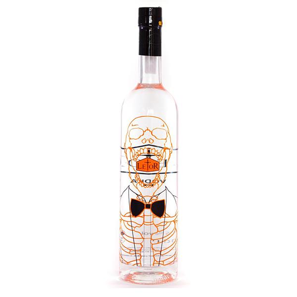 Vodka Letor (70 cl)