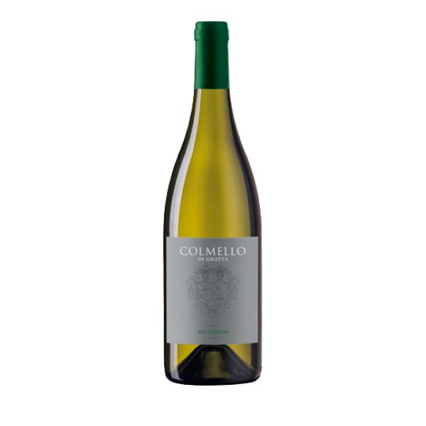 Friuli Isonzo DOC Sauvignon 2016 (affinato in anfora)