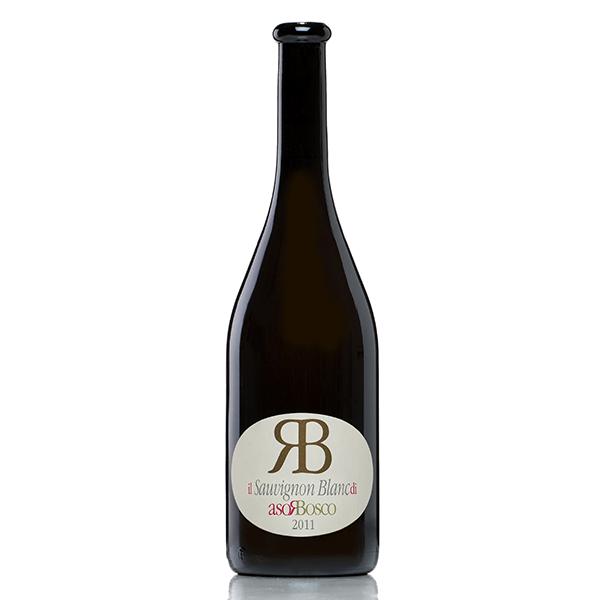Venezia Giulia IGT Sauvignon Blanc 2015