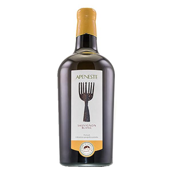 Puglia IGP Sauvignon Apeneste 2017