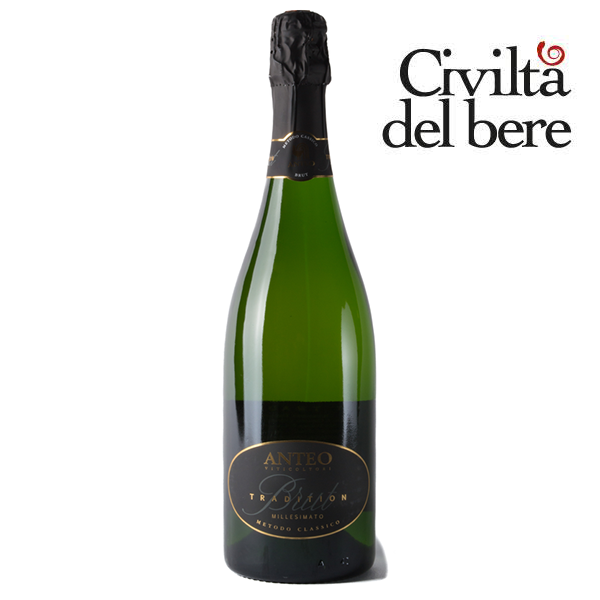 Oltrepò Pavese DOCG Tradition Brut 2009