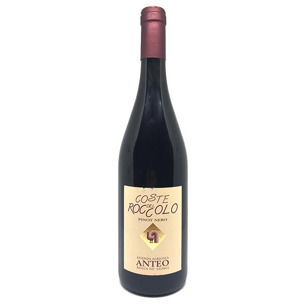 Oltrepò Pavese DOC Pinot Nero Coste del Roccolo 2014