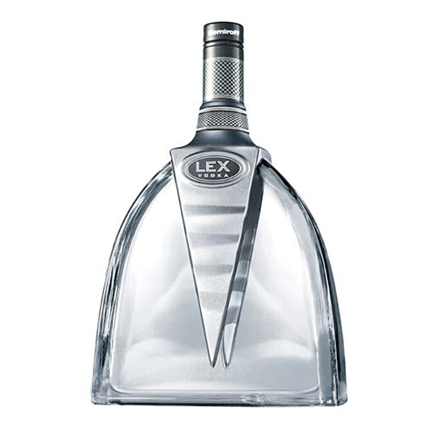 Vodka Premium Lex  (70 cl)
