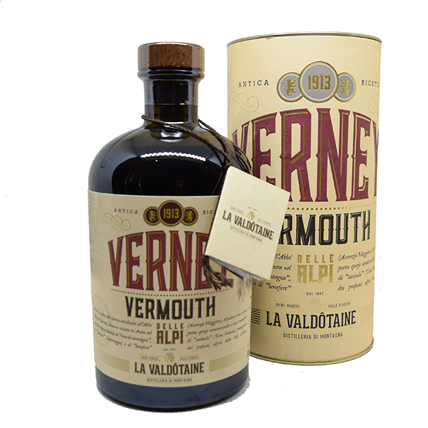 Verney Vermouth delle Alpi (1000 ml)