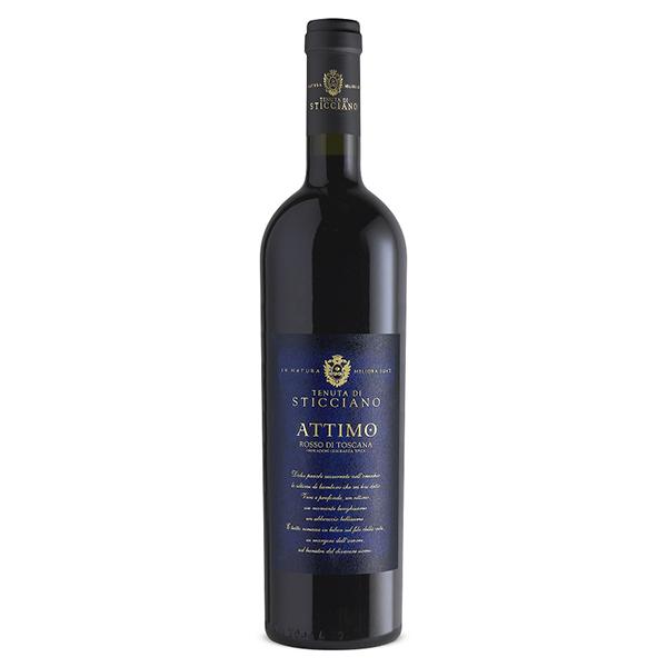 Toscana IGT Attimo 2015 BIO