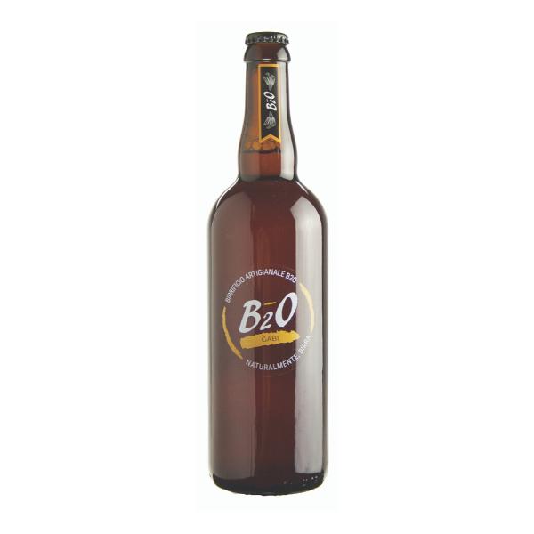 Pilsner GABI (75 cl)