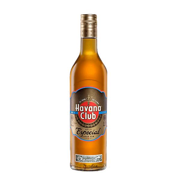 Havana Club Especial (100 cl)
