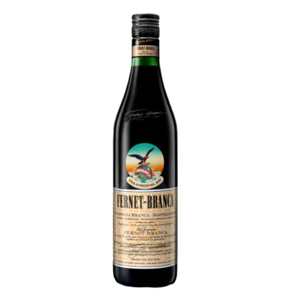 Fernet - Branca (70 cl)
