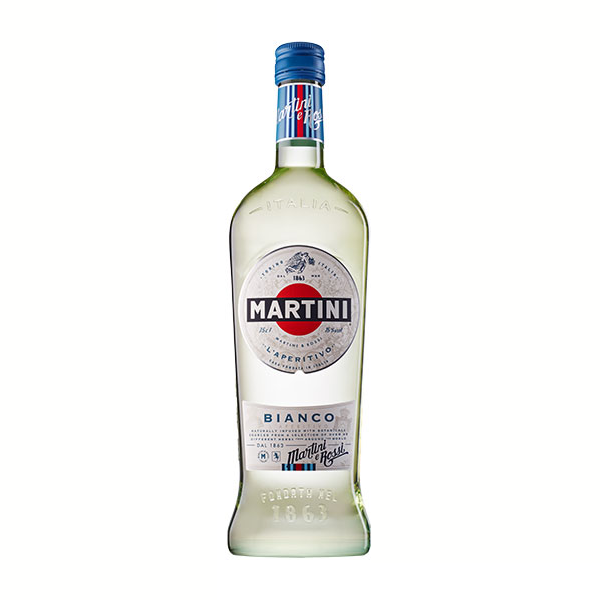 Martini Vermouth Bianco (100 cl)