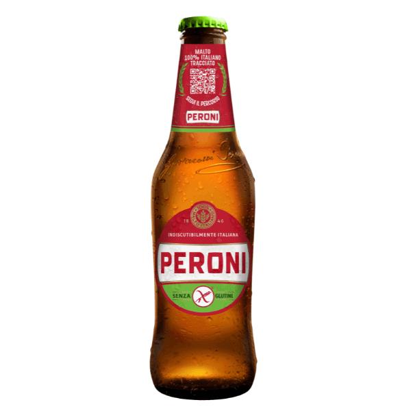 Peroni Senza Glutine (33 cl)