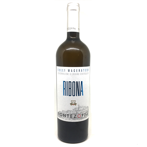 Colli Maceratesi DOC Ribona 2017