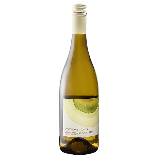 Chardonnay Unoaked 2017