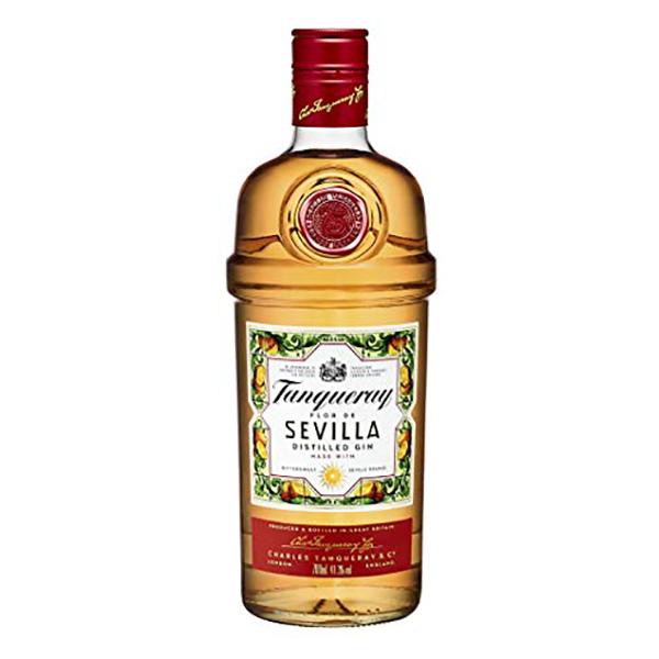 Tanqueray Flor de Sevilla Gin (70 cl)