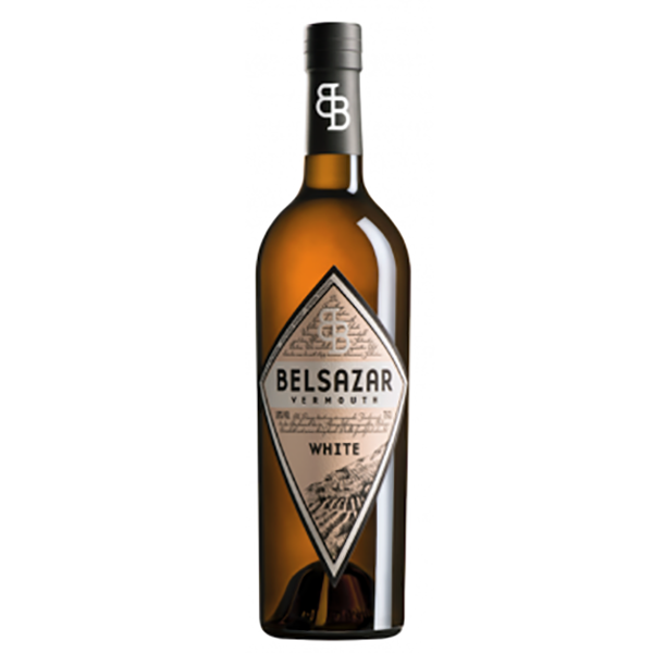 Belsazar Vermouth White (75 cl)
