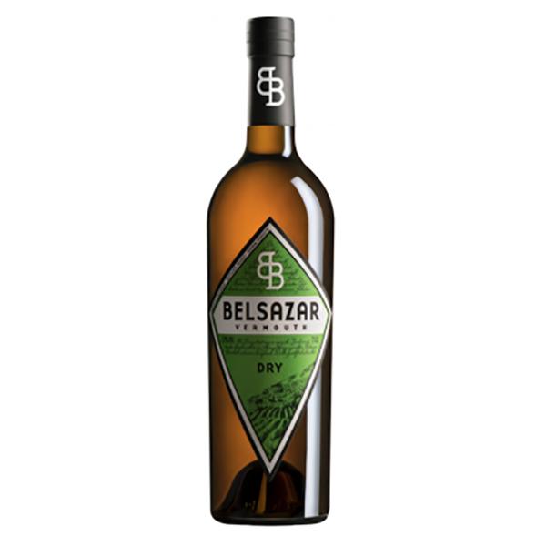 Belsazar Vermouth Dry (75 cl)