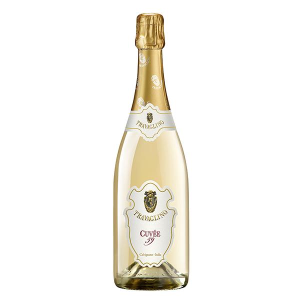 Oltrepò Pavese DOCG Millesimato Cuvée 59 Brut 2014