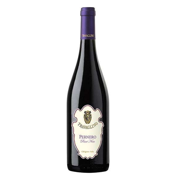 Pinot Nero dell'Oltrepò Pavese DOC Pernero 2018
