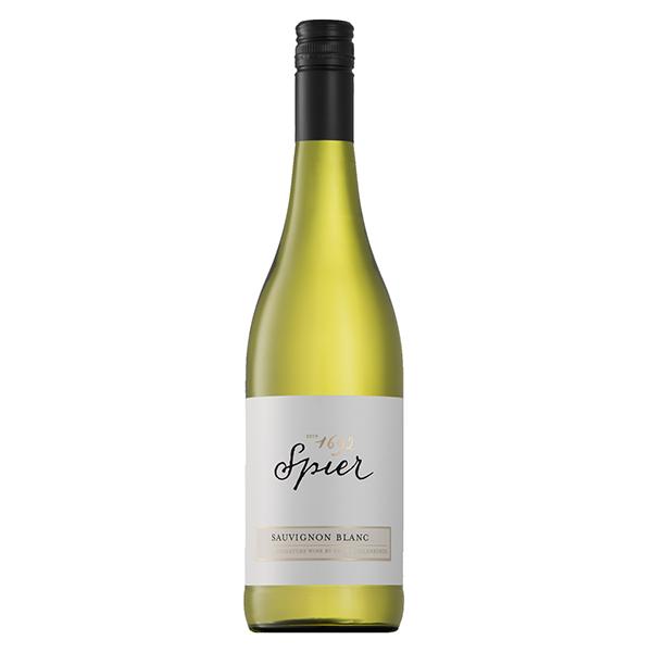 Sauvignon Blanc Signature 2018
