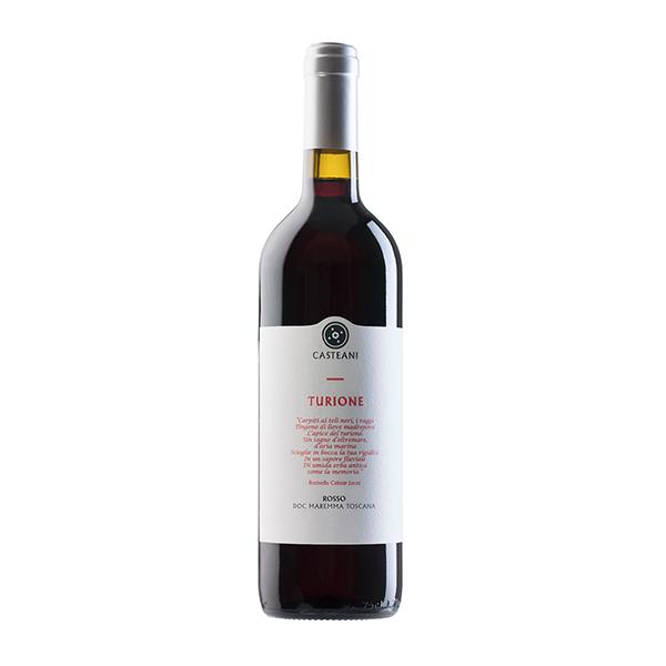 Maremma Toscana Rosso DOC Turione 2015