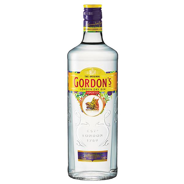 Gordon's London Dry Gin (70 cl)