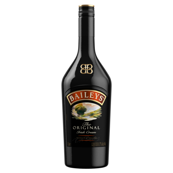 Baileys Original Irish Cream (70 cl)