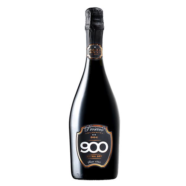 Prosecco DOC Millesimato Extra Dry 2018